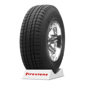 235/60 r17 FIRESTONE Destination 100H