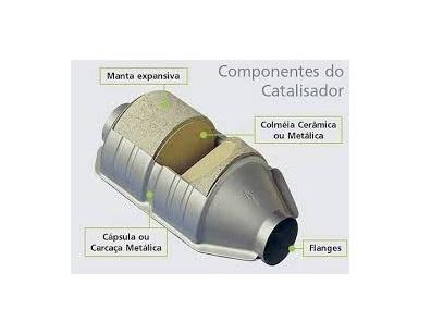 Catalisador C3
