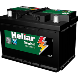Heliar Original HG70ND