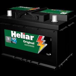 Heliar Original HG70PD