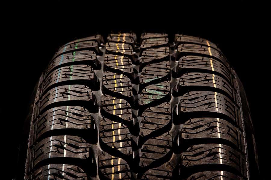 Como escolher pneus para o seu carro